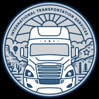 International Trucking Services Logo