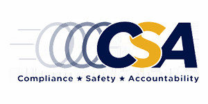 compliance safety accountability logo