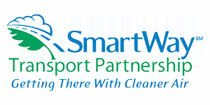 smartway transport partnership logo