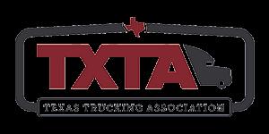 texas trucking association logo